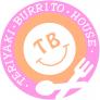 Teriyaki Burrito House Logo