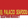 El Palacio Sea Food Market Logo