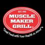 Muscle Maker Grill - Lodi Logo