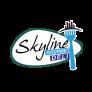 Skyline Gourmet Deli Logo