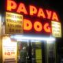 Papaya Dog - Greenwich Village (6th Ave) Logo
