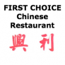 First Choice Chinese Logo
