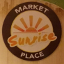 Sunrise Market Place Logo