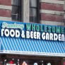 Broadway Wholesome Food Logo
