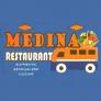Medina Restaurant Logo