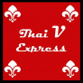 Thai V Express (Manhattan - 26TH ST) Logo