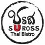 SUROSS Thai Bistro Logo