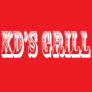 KD's Grill Logo