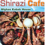 Shirazi Cafe & Kebab House Logo