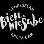BienMeSabe Arepa Bar Logo