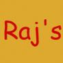 Raj's Indian Kitchen - LIC Logo