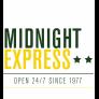 Midnight Express - UES Logo