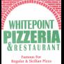 Whitepoint Pizza Restaurant - College Point Logo
