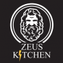 Zeus Kitchen Logo