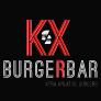 KX Burger & Beyond Logo