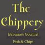 The Chippery Logo
