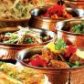 Shivaji Indian Express Cuisine Logo