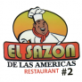 El Sazon de Las Americas (Bergen) Logo