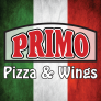 Primo Pizza Logo