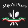 Mijo Pizza Logo
