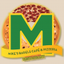 Mike's Bagel Cafe & Pizzeria Logo