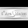 5th Avenue Market & Gourmet Deli Logo