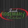 Fresh Rosemary Kitchen Logo