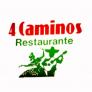 4 Caminos Mexican Restaurant Logo