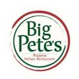 Big Pete's Pizzeria Italian Restaurant  Logo
