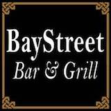 Bay Street Bar and Grill (E Bay St) Logo