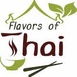Flavors of Thai Logo