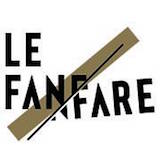 Le Fanfare Logo