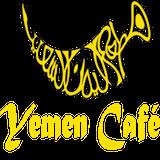 Yemen Cafe & Restaurant Logo