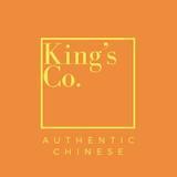 King's Kitchen E Logo