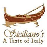 Siciliano's A Taste Of Italy Logo
