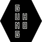 Gung Ho Logo