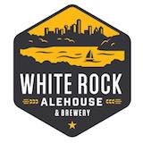 White Rock Alehouse & Brewery Logo