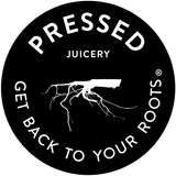 Pressed Juicery (2222 McKinney Avenue, Suite 230) Logo