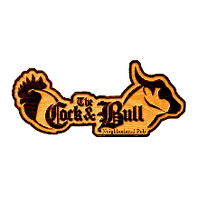 Cock & Bull Neighborhood Pub Logo