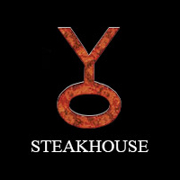 Y.O. Ranch Steakhouse Logo