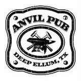 Anvil Pub Logo