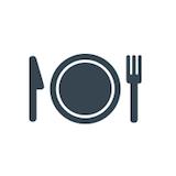 Applejack Diner Logo