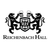 Reichenbach Hall Logo