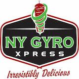 NY Gyro Express Logo