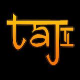 Taj Lounge - Flatiron Logo