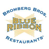 Blue Ribbon Sushi Izakaya Logo