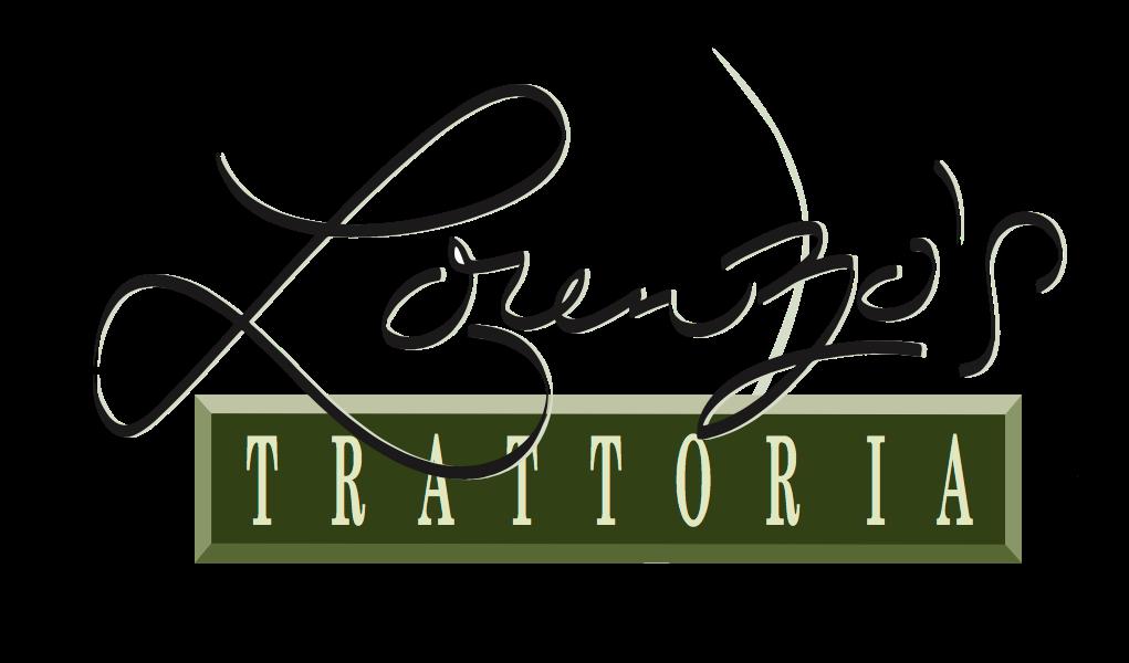 Lorenzo's Trattoria Logo