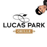 Lucas Park Grille Logo