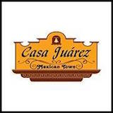 Casa Juarez Logo