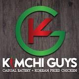 Kimchi Guys Logo